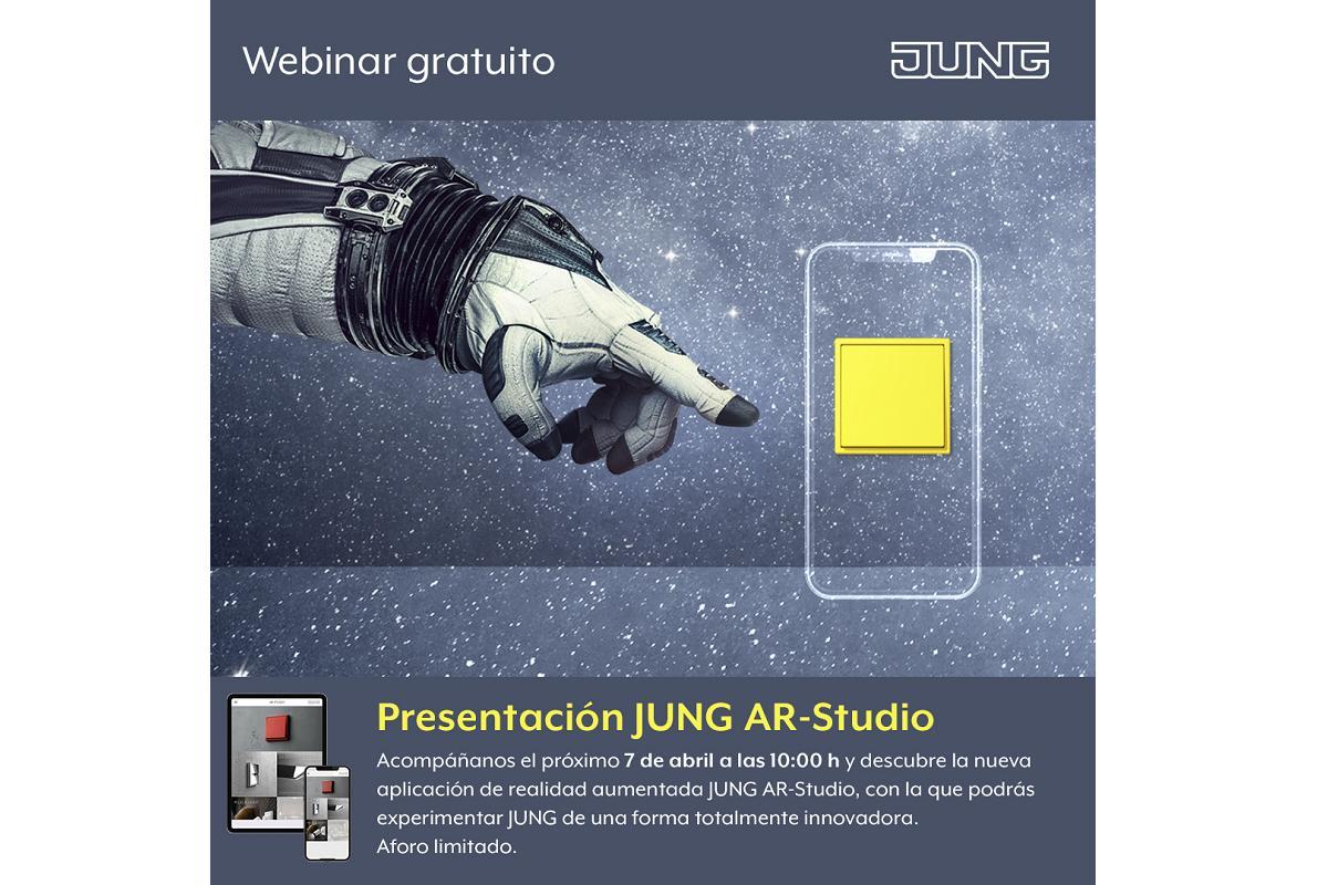 jung organiza un webinar gratuito sobre su aplicacin de realidad aumentada
