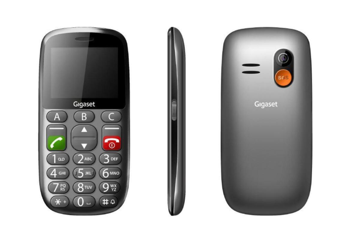 en busca del smartphone perfecto para los mayores por gigaset