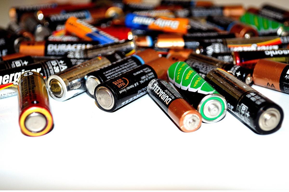 el consumo de pilas se dispara un 15 durante el confinamiento segn ecopilas