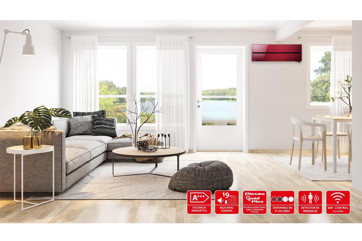 disfruta de las ventajas del control wifi en tu aire acondicionado con mitsubishi electric