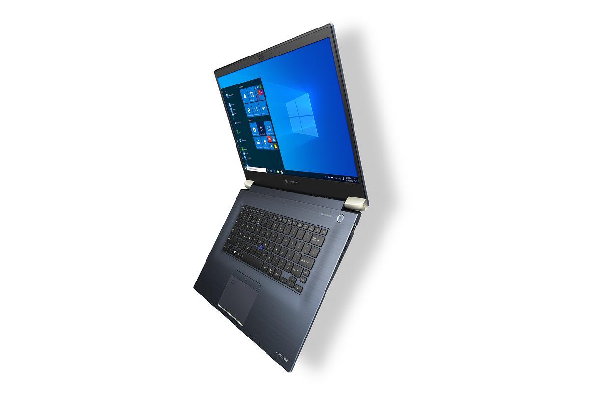 dynabook ampla su gama alta portg x con porttiles de 14 y 156 e intel de 10 generacin