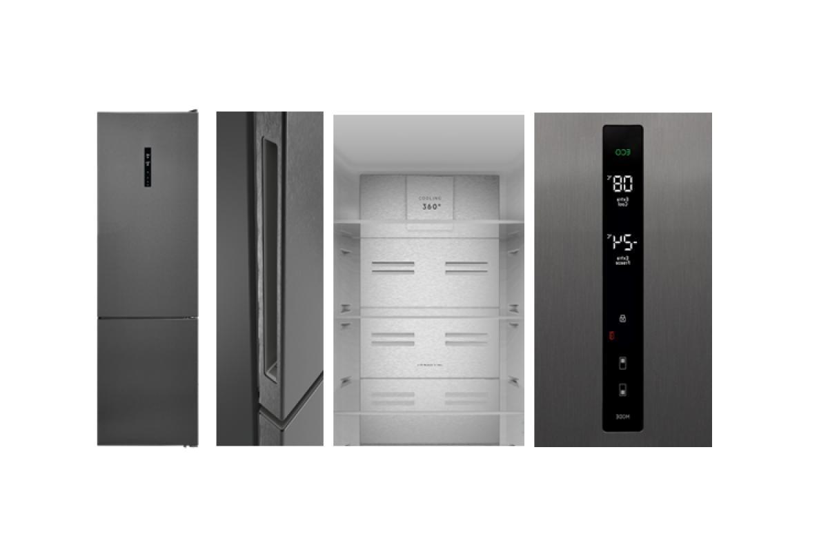 aeg ofrece una nueva gama de fro ms sofisticada y funcional