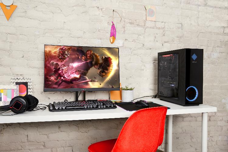 omen lanza los pc para gaming ms personalizables que nunca antes haba fabricado
