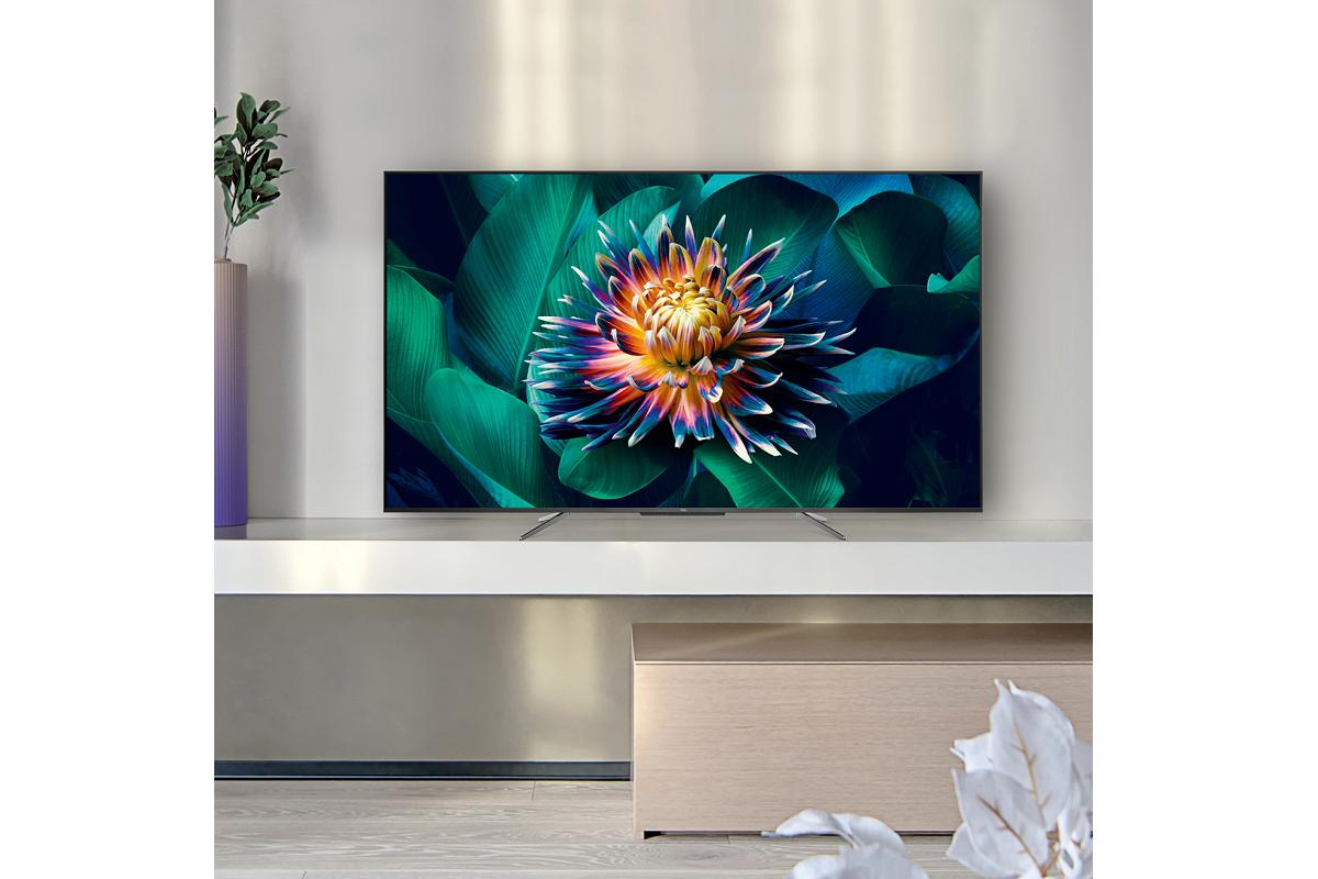 tcl presenta sus qled c71 y c81 con pantalla quantum dot y android tv