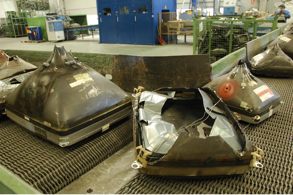 recyclia recibe ms de 800 solicitudes semanales para recoger residuos electrnicos