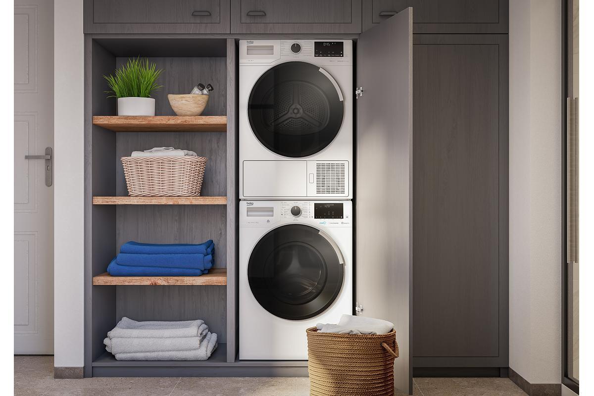 por qu tener una secadora en casa beko te ofrece nueve motivos