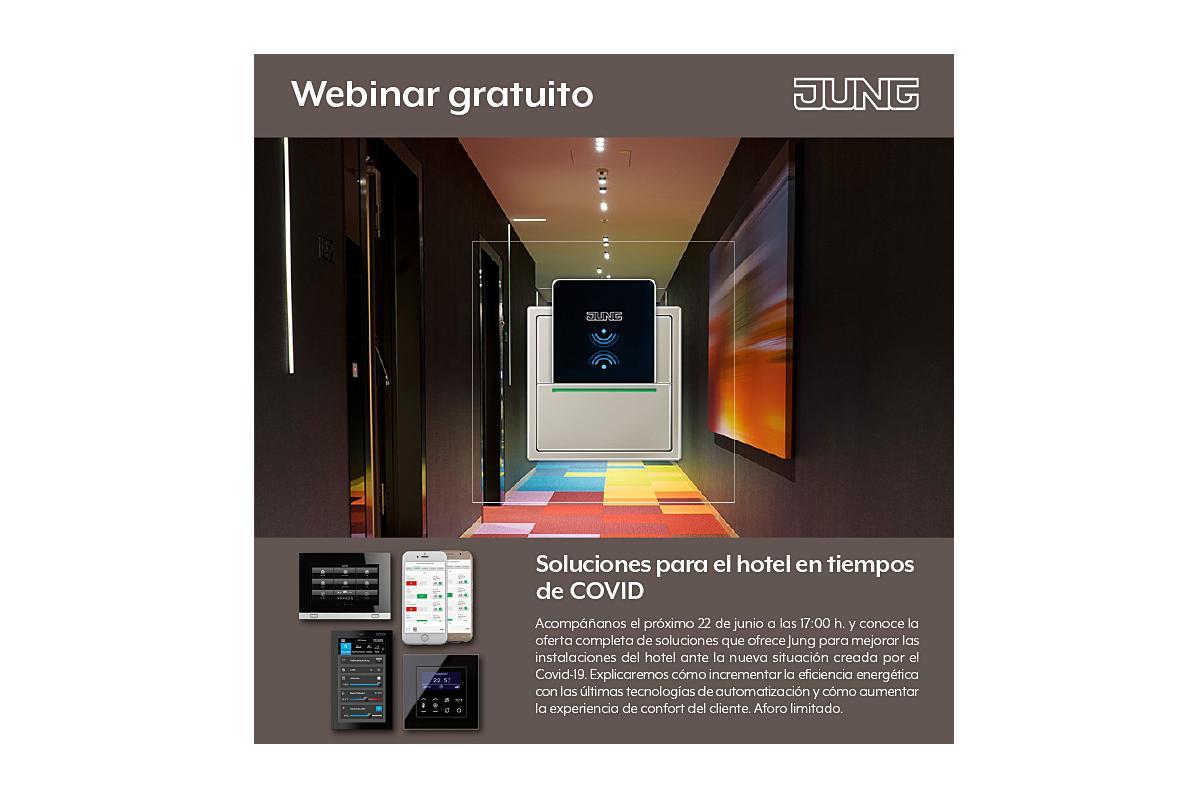 descubre con el webinar de jung soluciones para el hotel en tiempos de covid