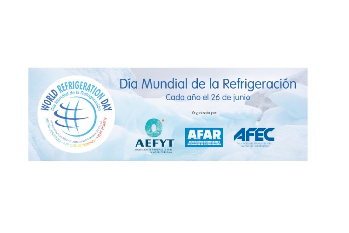 un evento online para conmemorar el da mundial de la refrigeracin