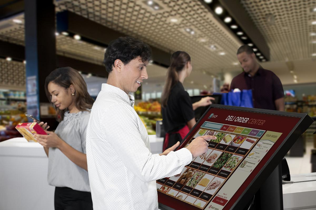 la inversin en tecnologa del retail se alzar un 256 en 2020 segn toshiba tec