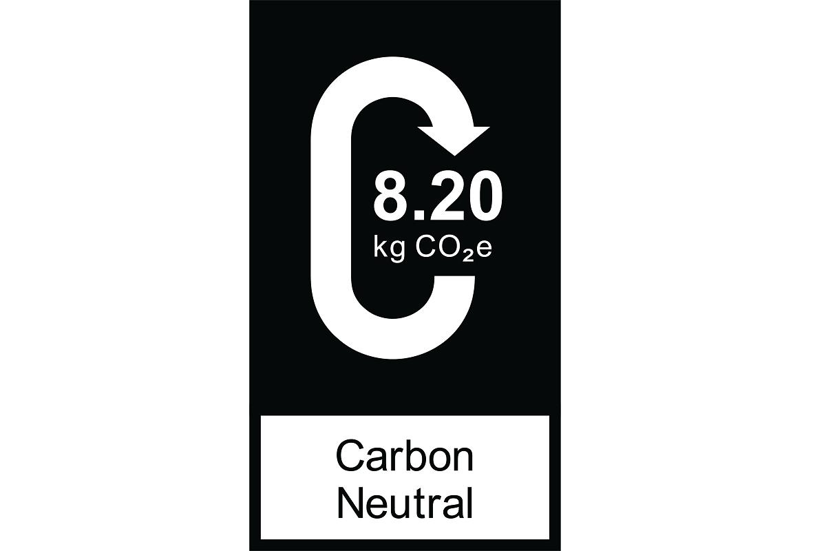 logitech incorpora a su etiquetado informacin acerca del impacto de carbono en sus productos