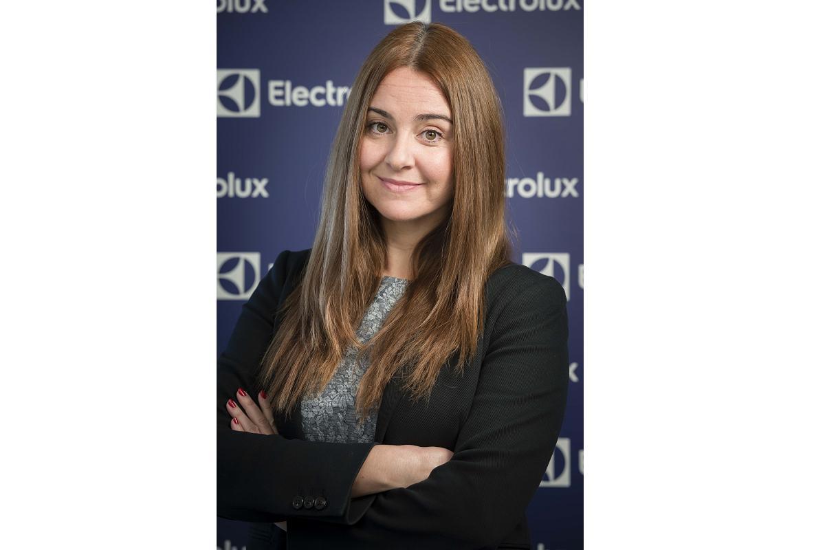 mayte gmez directora de rrhh de electrolux miembro de la junta directiva de la aedrh