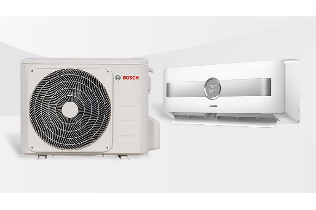 nuevo aire acondicionado bosch climate 8500 con refrigerante r32 y tecnologa inverter
