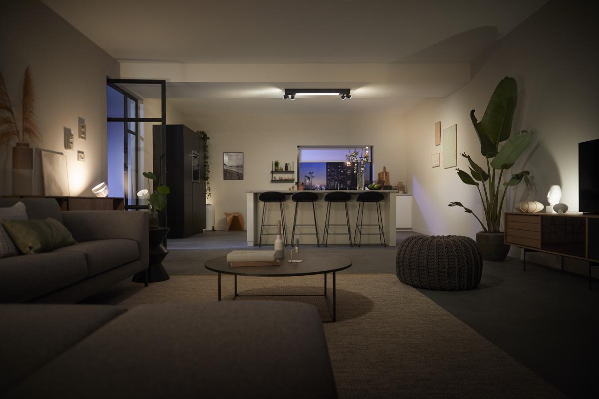philips hue renueva y ampla su gama de bombillas y lmparas con nuevas funciones