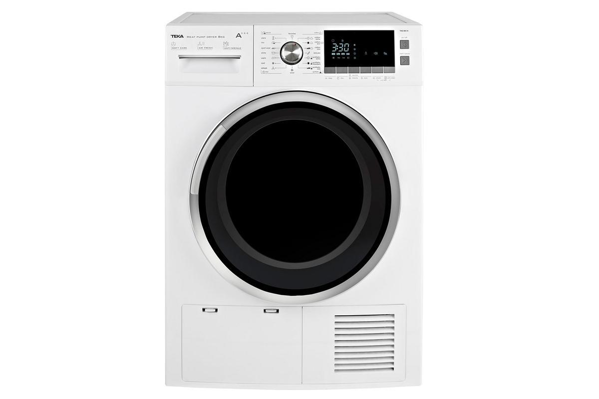 qu prendas no puedo meter en la secadora teka tiene la respuesta