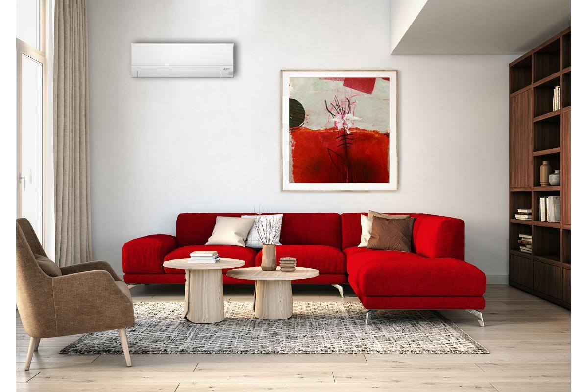 la salud factor clave en la compra de un equipo de aire acondicionado segn mitsubishi electric