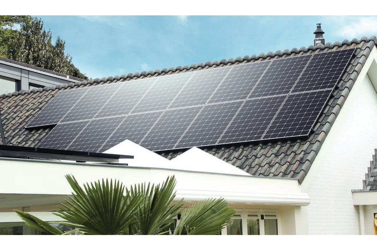 lg y edp solar se alan para dotar a las viviendas con paneles solares prmium
