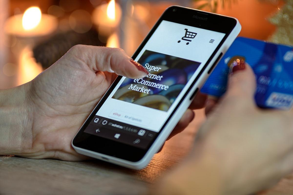 un 44 de los usuarios usa el ecommerce para comparar precios sin intencin de comprar