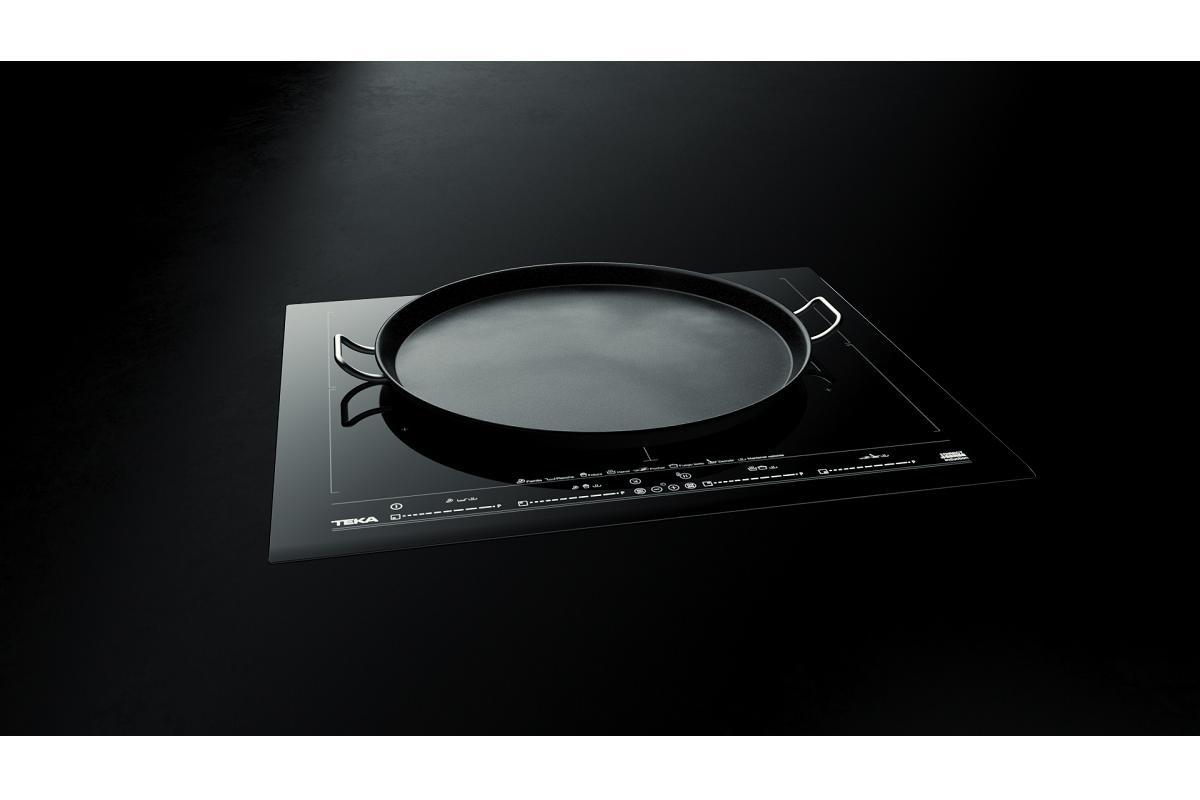 elige tu placa de cocina ideal con el asistente virtual de teka