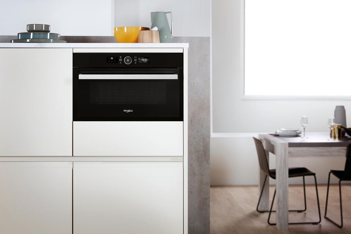 whirlpool ampla su catlogo kitchen exclusive con nuevos productos de encastre
