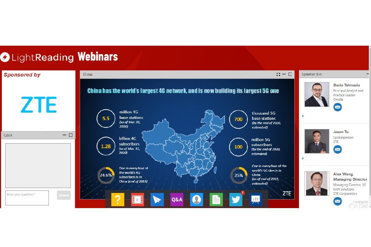 china avanza en su implementacin del 5g sa
