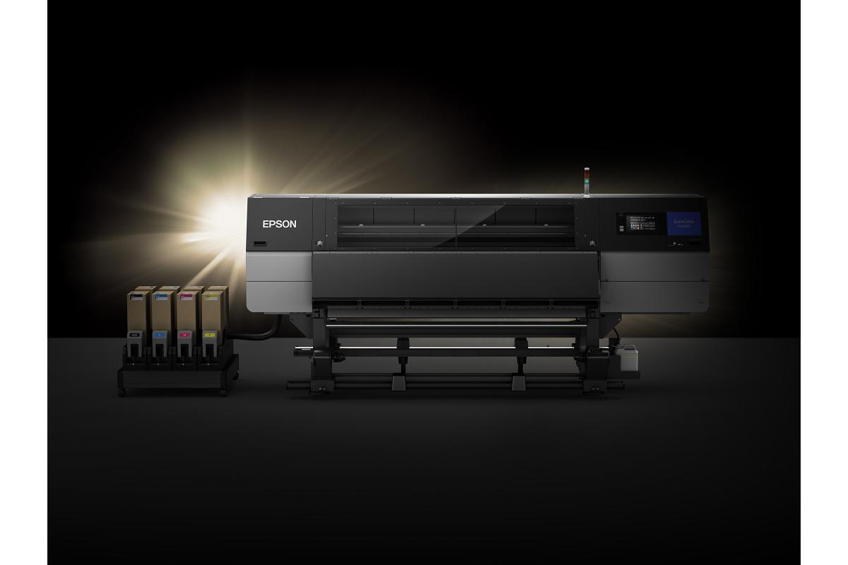 epson lanza una impresora de sublimacin que impulsa la productividad textil