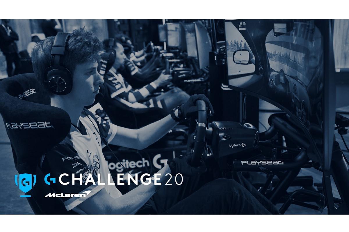 pistoletazo de salida para la wildcard ibrica de logitech mclaren g challenge 2020