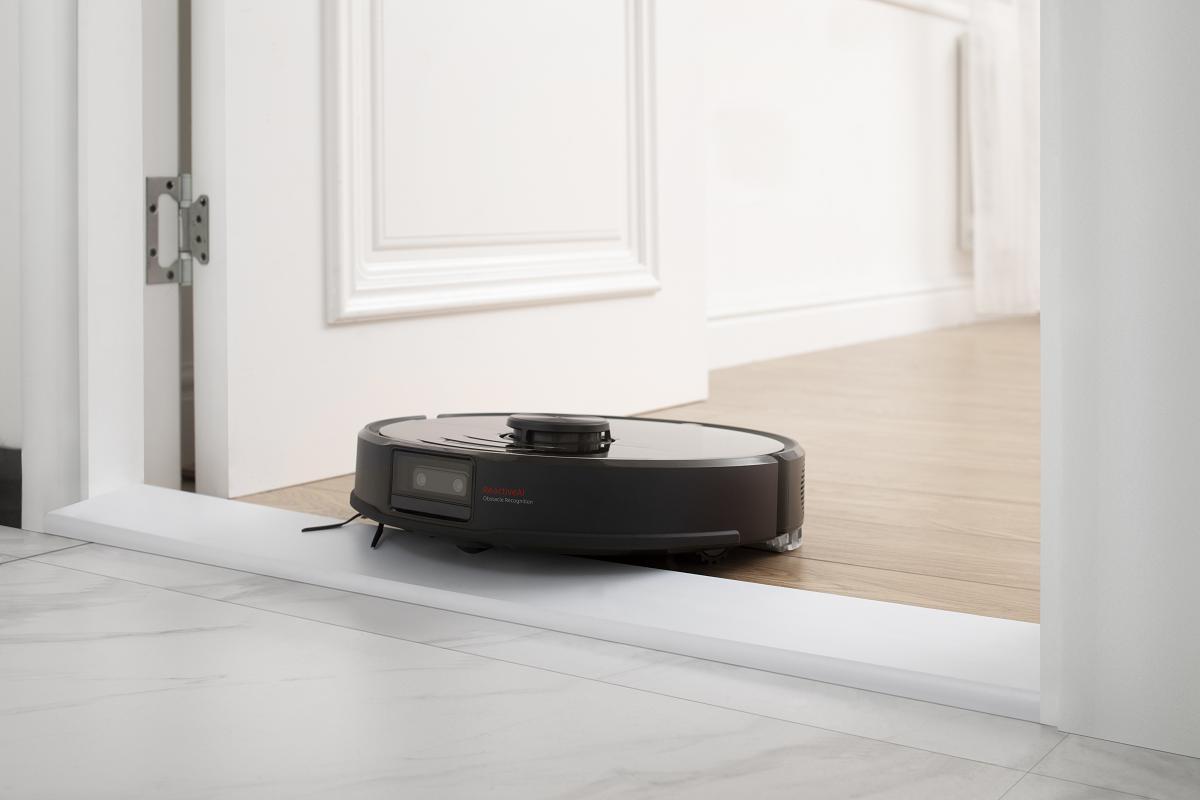 roborock actualiza su robot aspirador s6 maxv con visualizacin remota