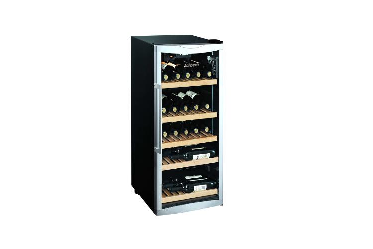 las vinotecas de corber un imprescindible en nuestros hogares