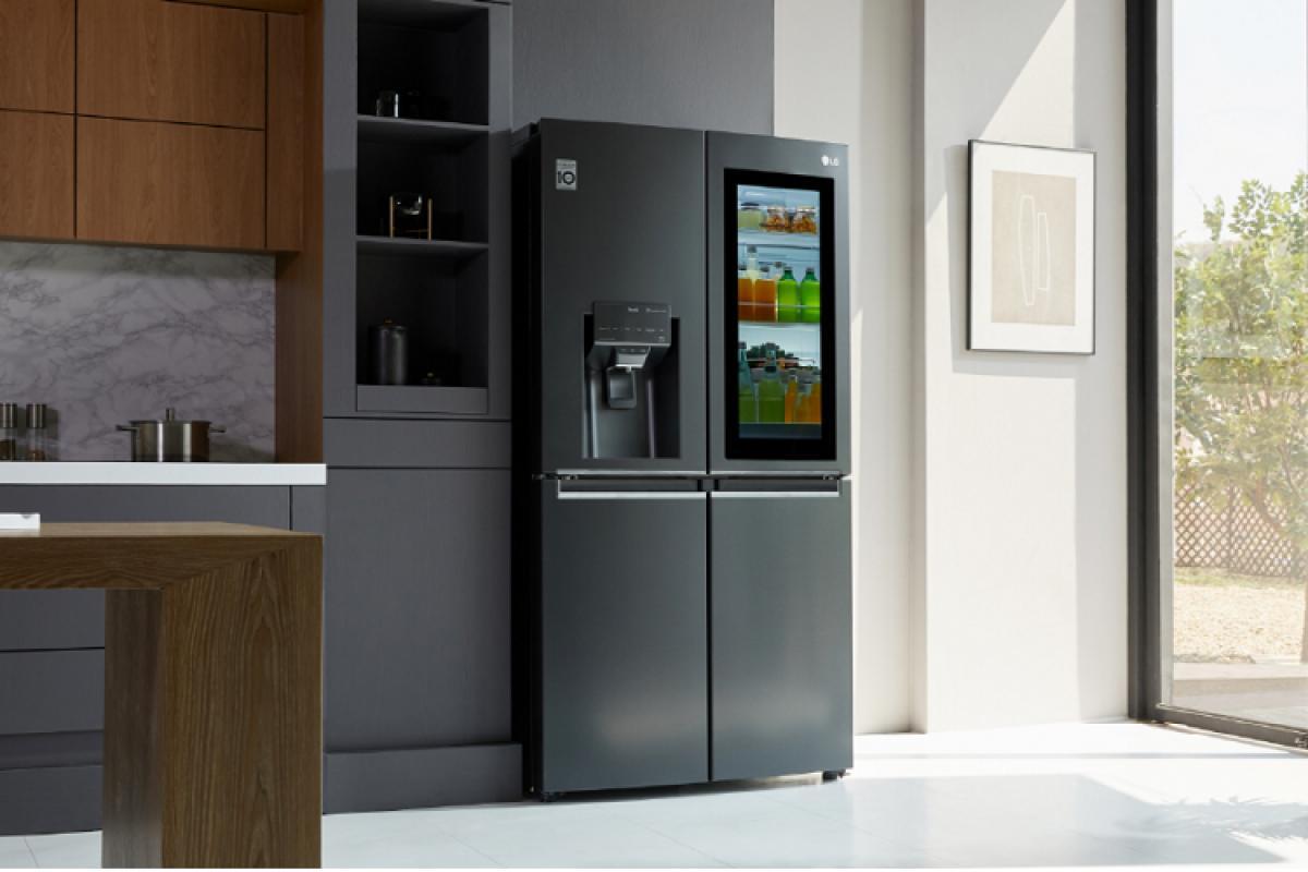 lg-dota-de-ultima-tecnologia-a-sus-frigorificos-para-mantener-los-alimentos