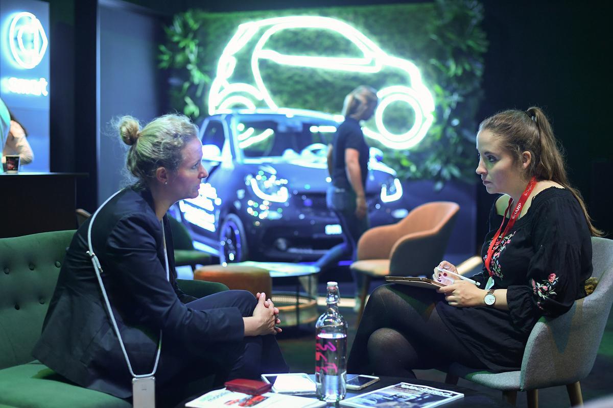 future candy land debuta en la edicin especial ifa 2020 con la movilidad del futuro