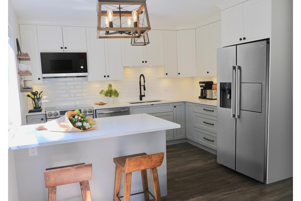 midea active y midea explore dos frigorficos eficientes para tu hogar