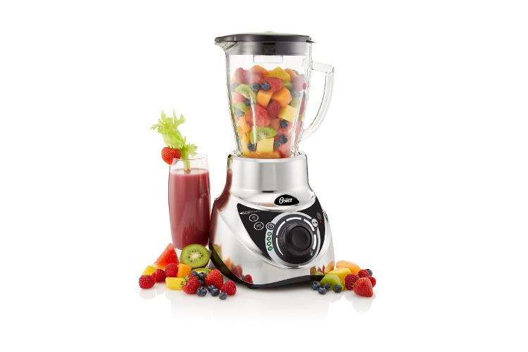 oster revoluciona la cocina con su nueva batidora multifuncional y de diseo
