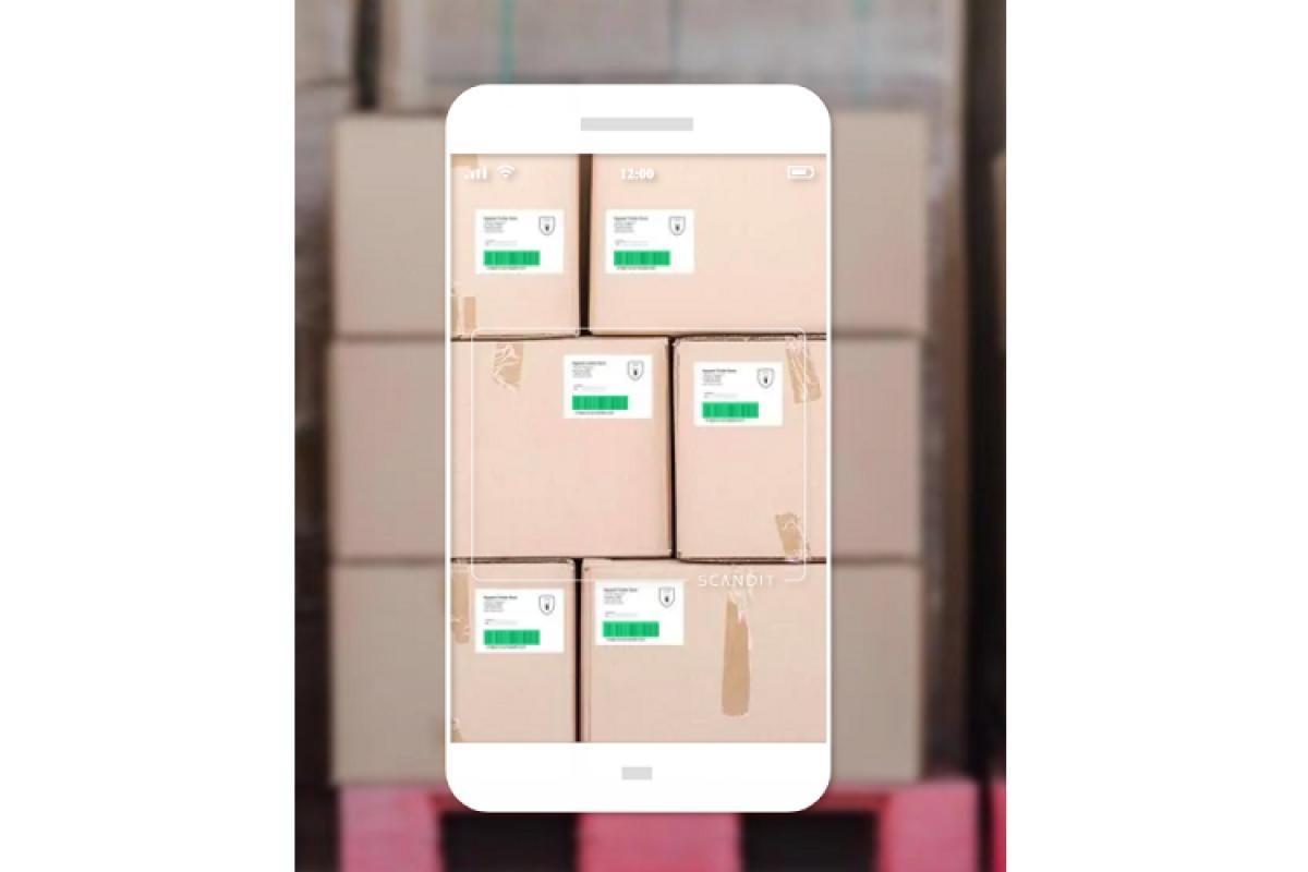 los sistemas de escaneo de cdigo de barras en smartphones optimizan hasta un 40 los tiempos