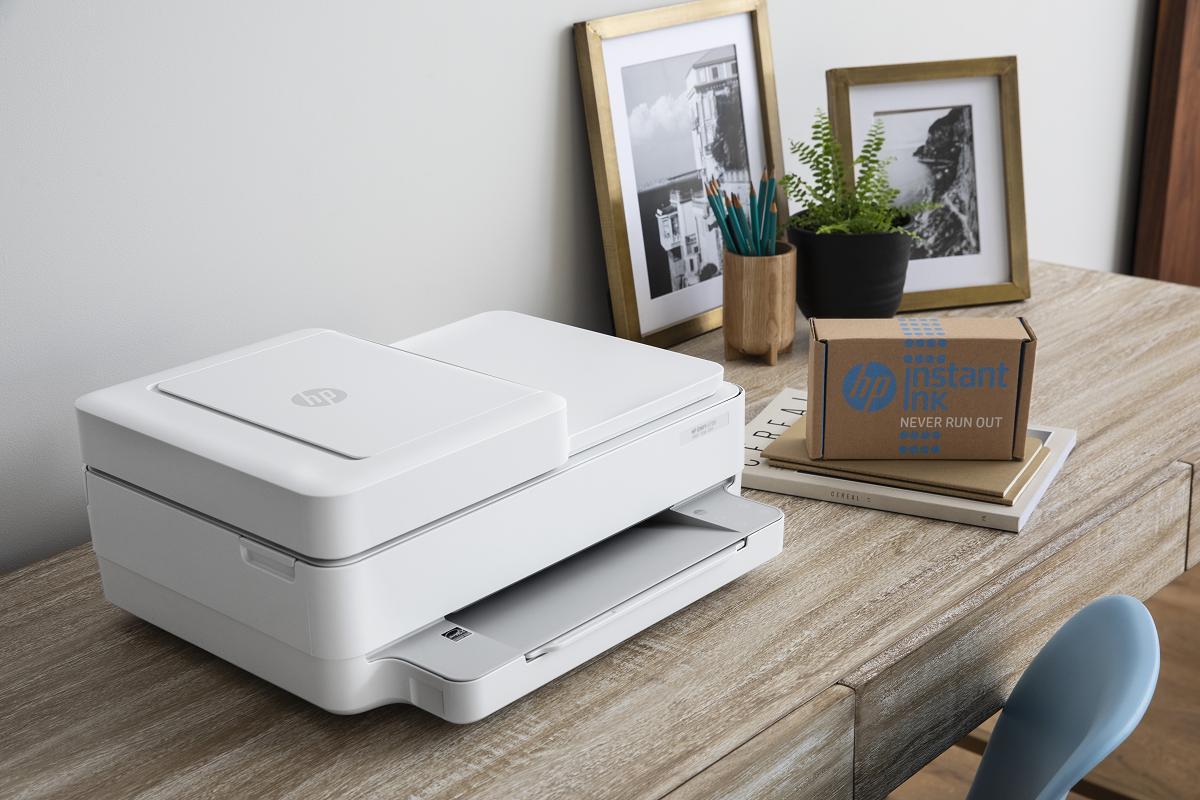 hp suma a su catlogo nuevas impresoras para uso domstico