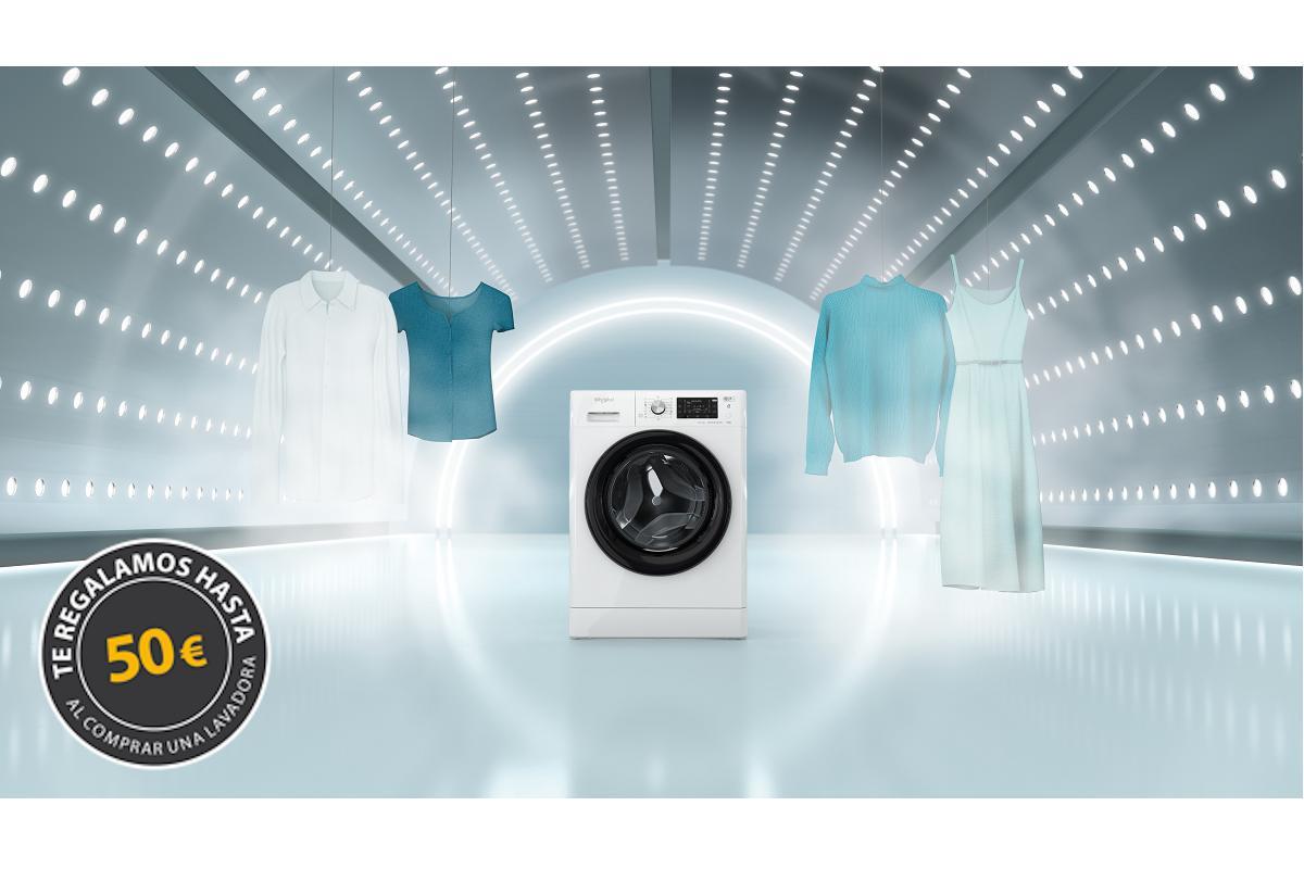 compra-una-lavadora-de-la-gama-freshcare-de-whirlpool-y-llevate-un-regalo-