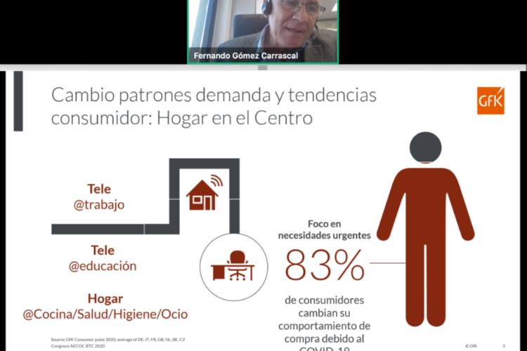 foro aecoc 2020 el 83 de los compradores ha cambiado sus hbitos de consumo durante la crisis del covid19