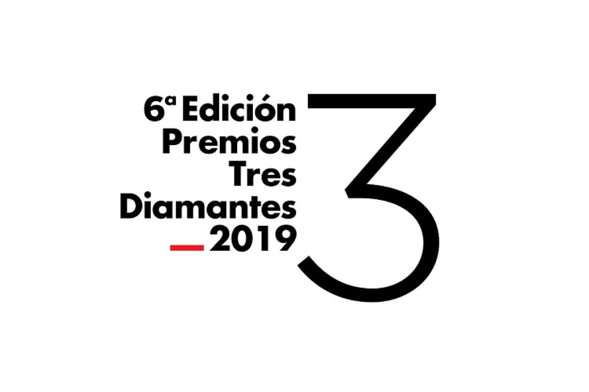 la gala de vi edicin premios 3 diamantes sorprende con un formato innovador