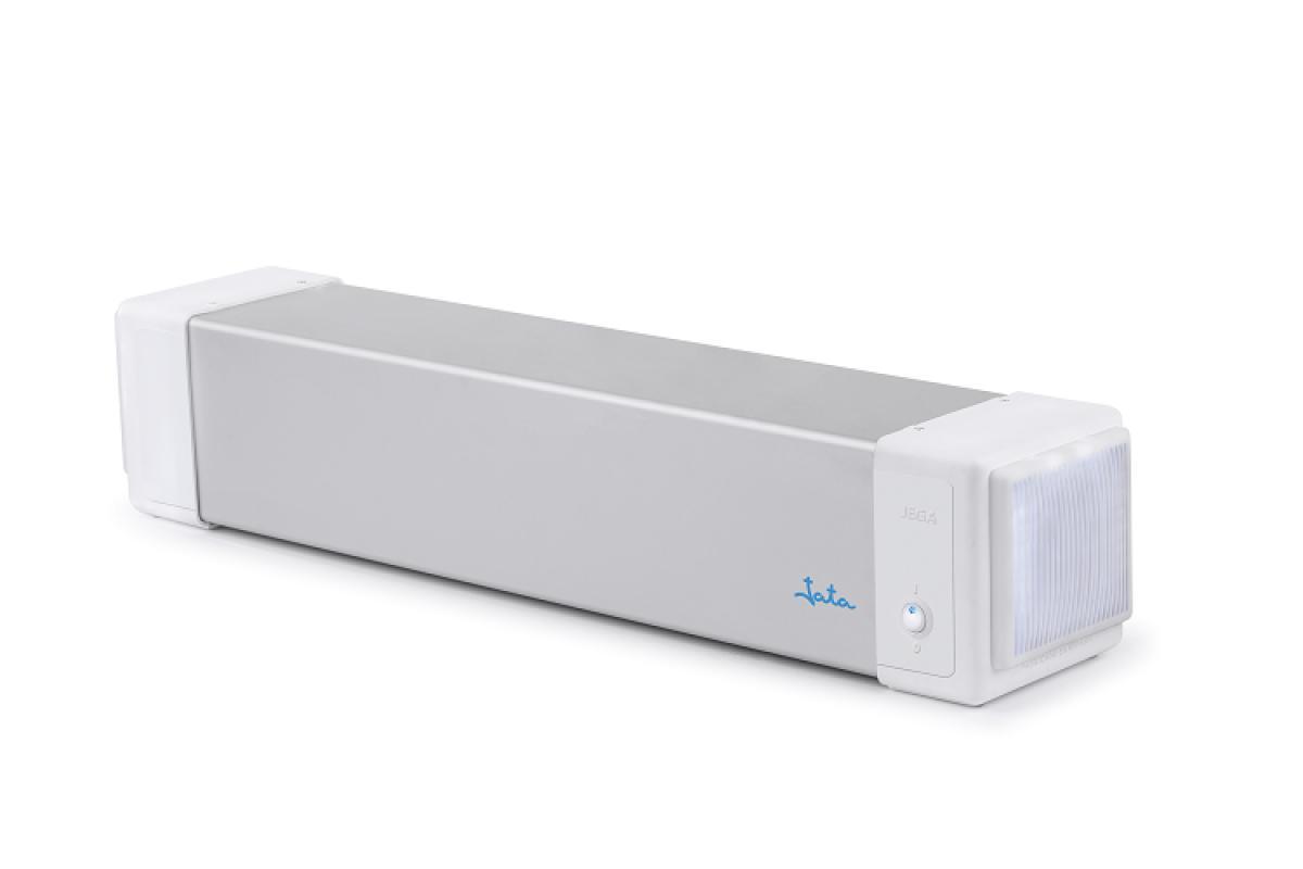jata desarrolla un purificador de aire germicida para hacer frente al covid19