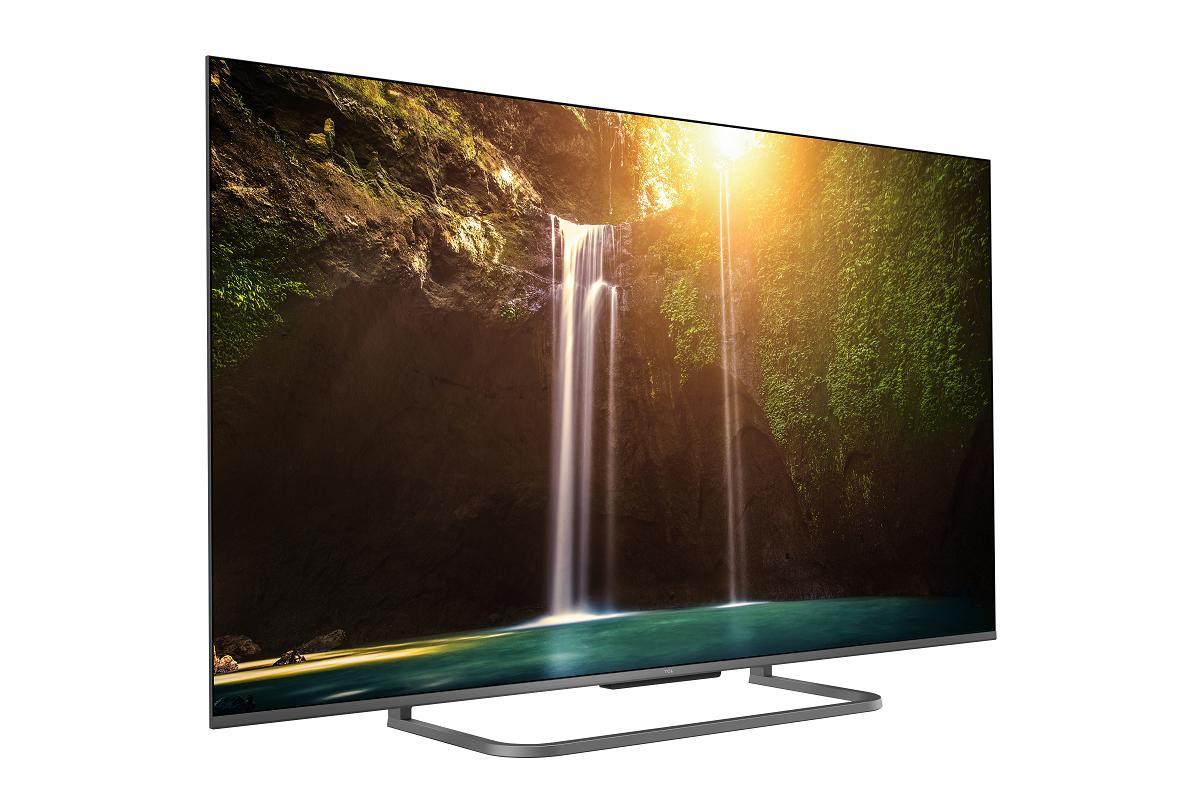 la nueva serie p de tcl llega a espaa televisores ultrafinos 4k con android tv