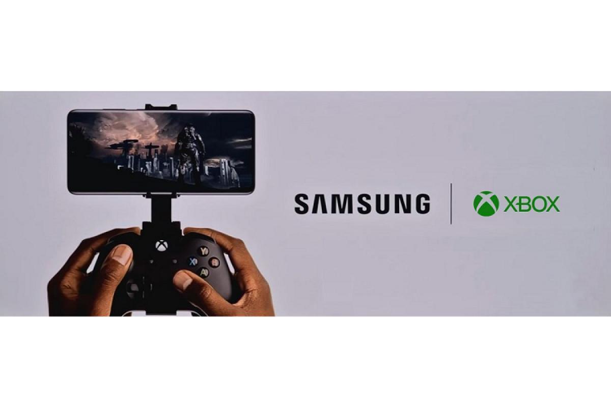 samsung eleva la experiencia de videojuego mvil con xbox game pass ultimate
