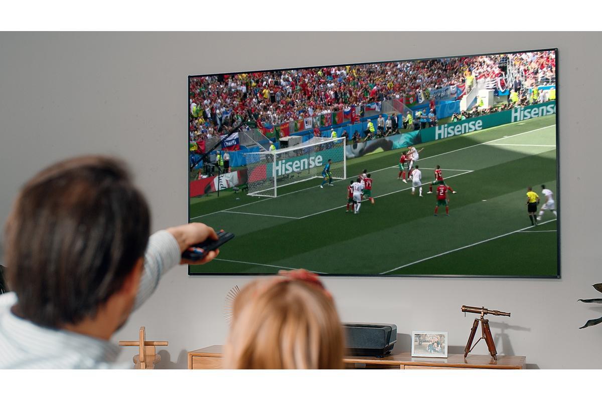 vuelve la liga con l5 lser tv revive experiencias inmersivas y emocionantes en tu saln