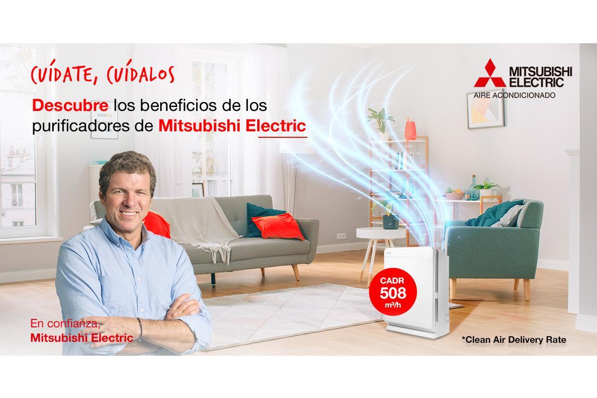 la calculadora online de mitsubishi electric ideal para dar con el purificador idneo