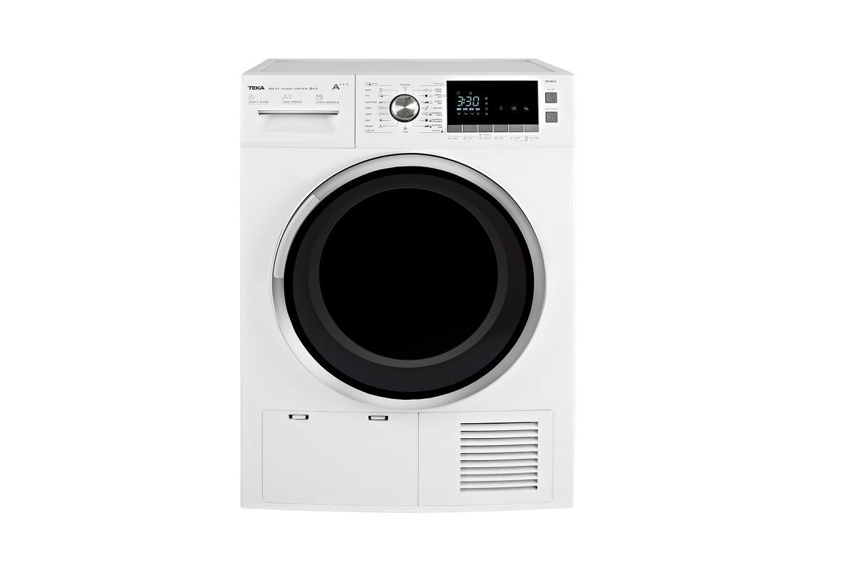 descubre todas las ventajas de la lavadora secadora con teka