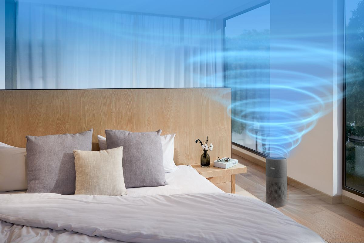 purificadores de aire philips garanta de salud en espacios cerrados
