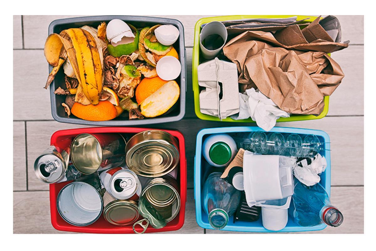 recicla con xito en tu hogar con ayuda de teka