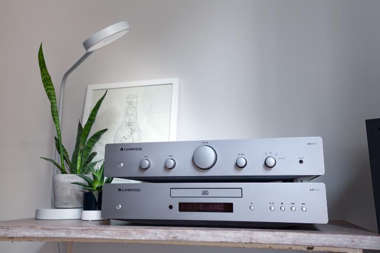 cambridge audio ameniza tus navidades con el mejor sonido