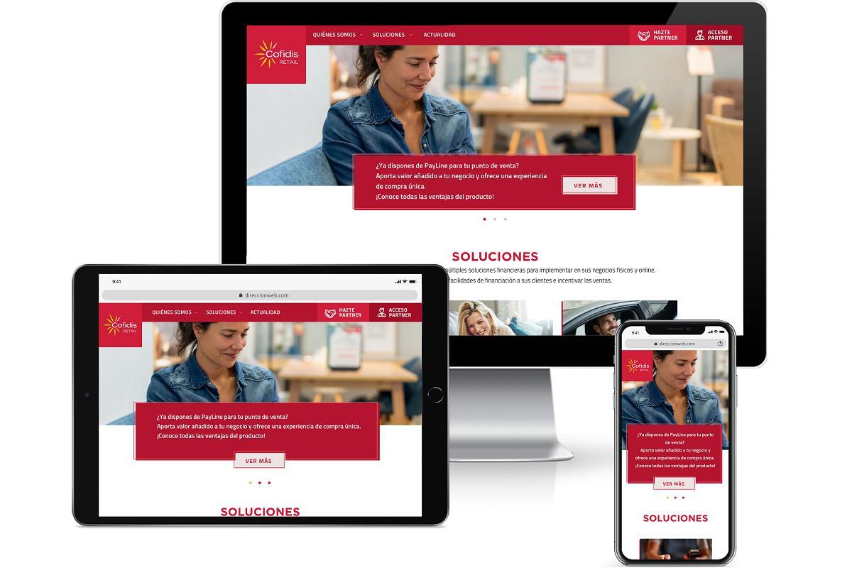 as es cofidis retail la nueva web de soluciones financieras para comercios