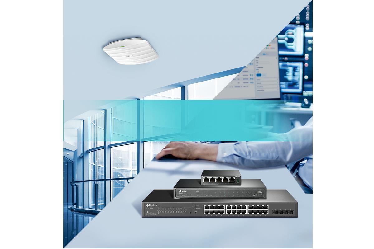descubre qu es un switch y cmo puede optimizar la red de tu negocio