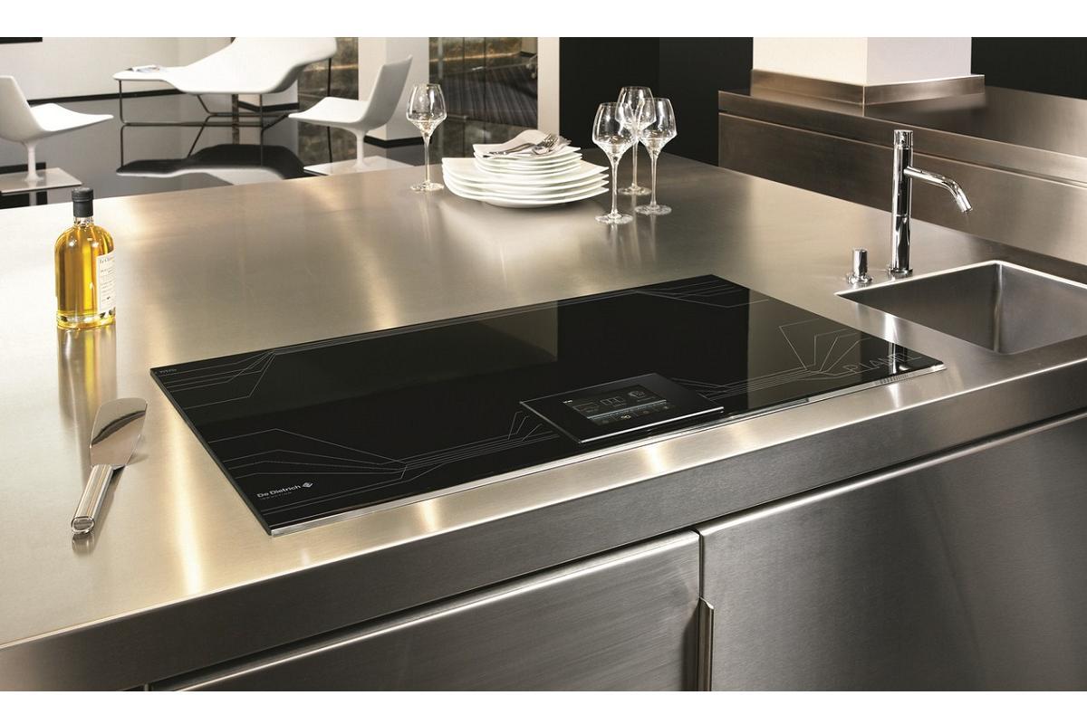 de dietrich lanza piano la placa de induccin para cocinar sin limitaciones