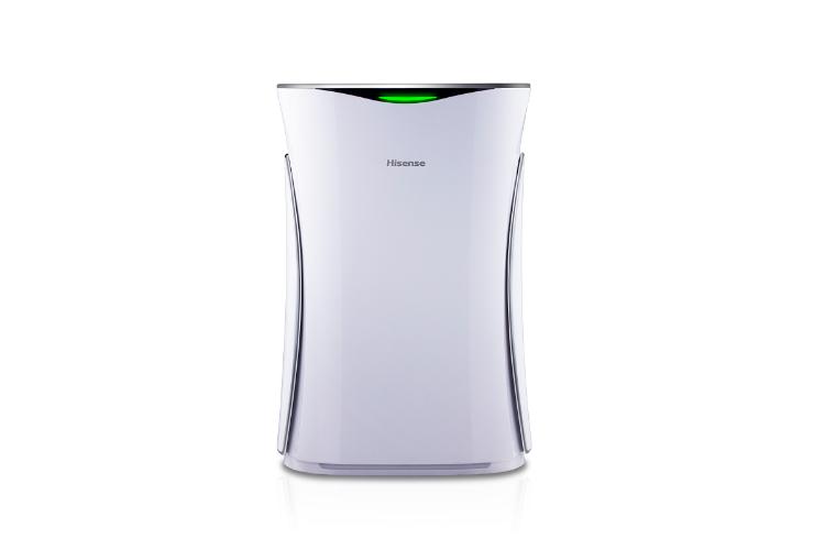 hisense proporciona un aire limpio y seguro con su nuevo purificador
